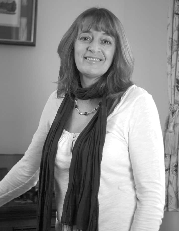Alison Ling - Voice Coach