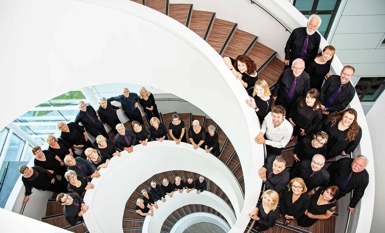 Cardiff Polyphonic Choir
